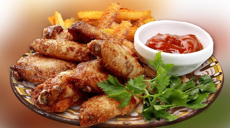 Fried Chicken final