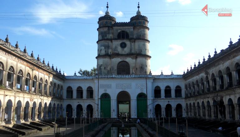 Haji Muhammad Mohsin