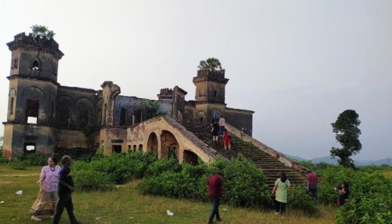 Simultala Palace